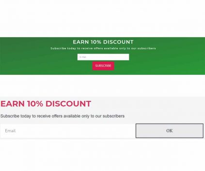 Win a discount from eLyrakis